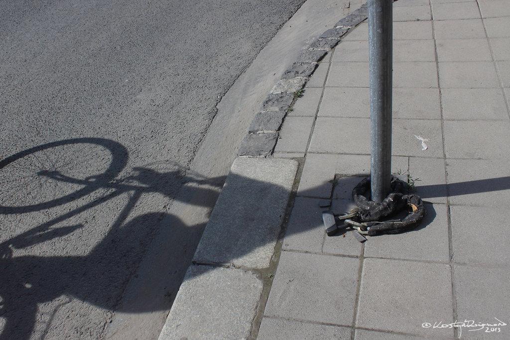 Miniszter bicikli nélkül