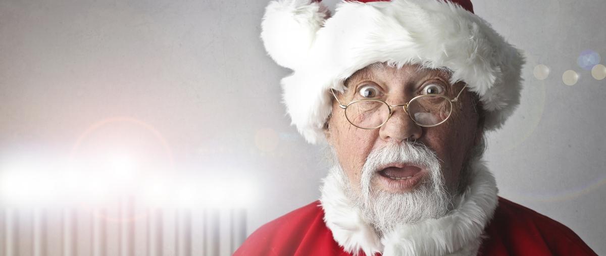 Zsidó karácsony