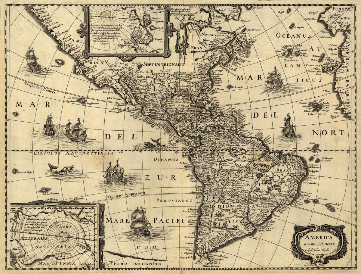 Angol Amerika
