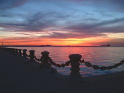 cleveland_sunset