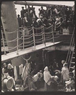 383px-alfred_stieglitz_-_the_steerage_-_google_art_project